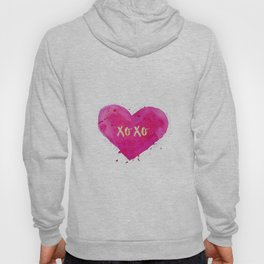 XOXO,Engagement Gift,Anniversary Print,Women Gift,Gift For Her,Dorm Decor,XOXO Wall Decor,Bathroom Hoody