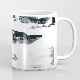 Minimalism Study 1 Coffee Mug