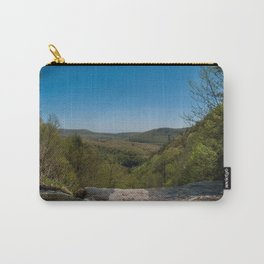 The Poconos Carry-All Pouch