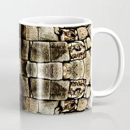 Edo Castle Ruins Coffee Mug