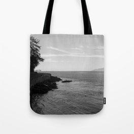 castaway Tote Bag