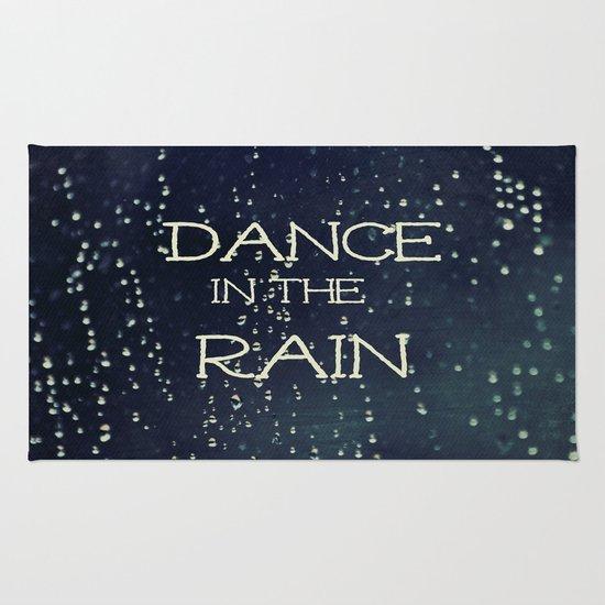 Dance in the Rain Rug