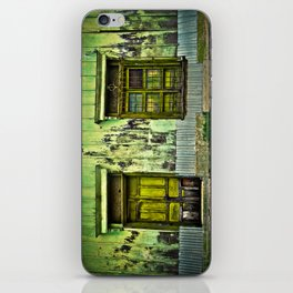 Doorways I iPhone Skin