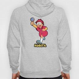 Detective Nobita Hoody