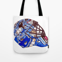 Joseph - Mask Tote Bag