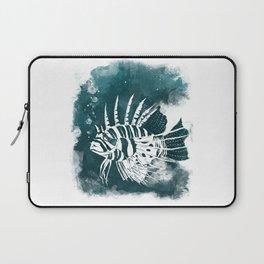 Feuerfisch Laptop Sleeve