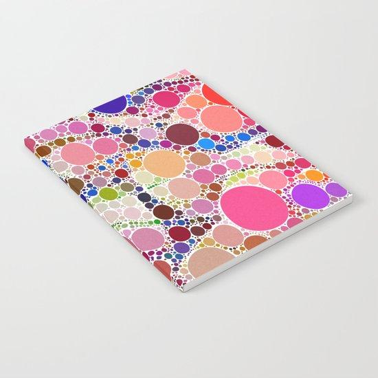 Bubble Fun 02 Notebook