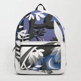 Moonlight Bunny Star Gazer Backpack