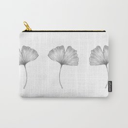 Ginkgo biloba pattern I Carry-All Pouch