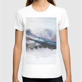 the beauty of impermanence II T-shirt