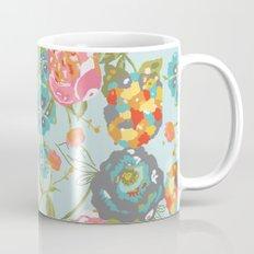 Garden Rocket Mug