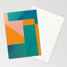 Sail Sand and Sun 1 Stationery Cards