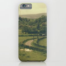 French Countryside  Slim Case iPhone 6s
