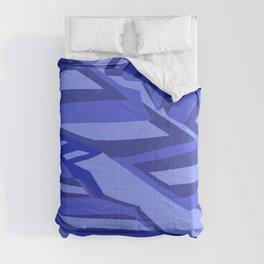 BLUE LOVE 2 Comforters