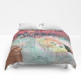Bird Party Comforters