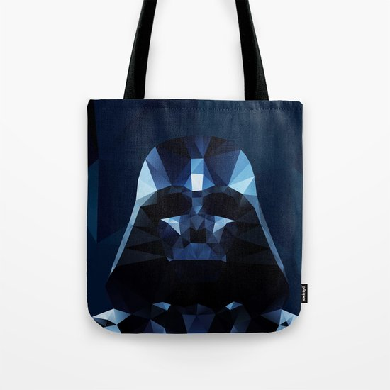 Darth Tote Bag