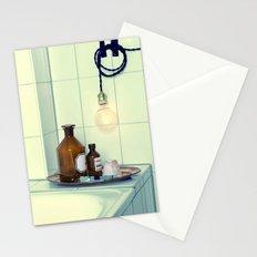Bathroom set  Stationery Cards