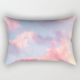 Whimsical Sky Rectangular Pillow