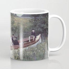 Reminiscences Coffee Mug