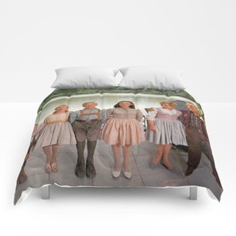 Jack Torrance in The Sound of Music Comforters