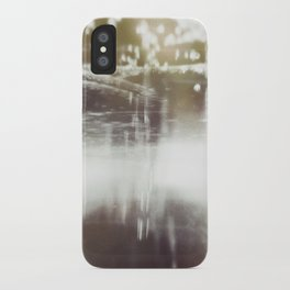 Effervesence iPhone Case