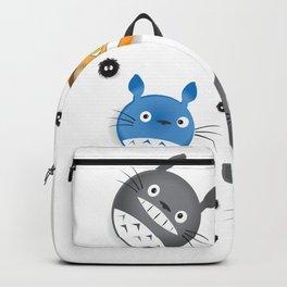 Totomoji Backpack