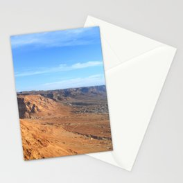 Israel Mountaintop Stationery Cards