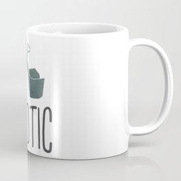 I love Pole dance Coffee Mug