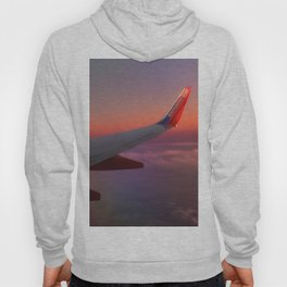 Over the Sunset Hoody