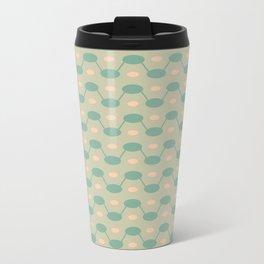 Interlocking Jellybeans Travel Mug