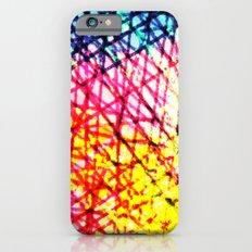 Vibrant Summer  iPhone 6s Slim Case