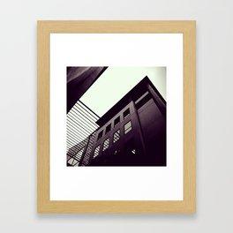 Alkazar#2 Framed Art Print