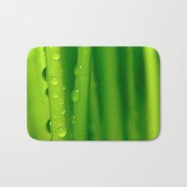 Green grass 32 Bath Mat
