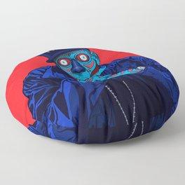 CONSUME - JAY Z Floor Pillow