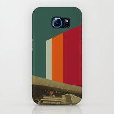 Block 64 Galaxy S7 Slim Case