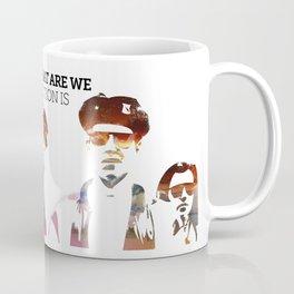 Ferris Bueller is my Hero Coffee Mug