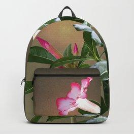 Spade's Desert Rose Backpack