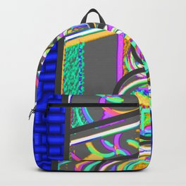 Window of fantasy  1 Backpack
