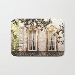Savannah Window Decadence Bath Mat