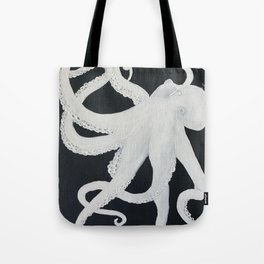 Depths Tote Bag