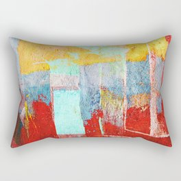 Gamla Stan Rectangular Pillow