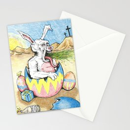Let's Get Mimosas Stationery Cards