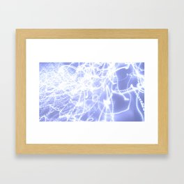 Untitled 10 2011 Framed Art Print