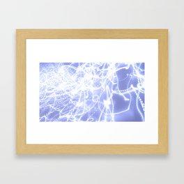 Untitled 10 2011 Framed Art Print