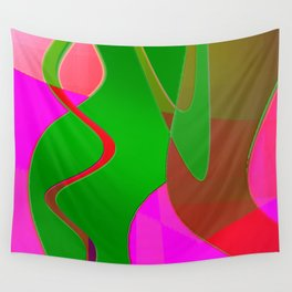 liberate Wall Tapestry