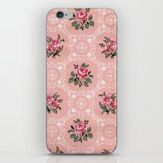LIKE A FLOWER VIII iPhone & iPod Skin