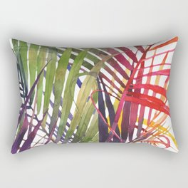 The Jungle vol 3 Rectangular Pillow