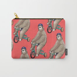 Haters Gonna Hate Sloth Carry-All Pouch