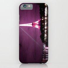 Paris in oil Slim Case iPhone 6s