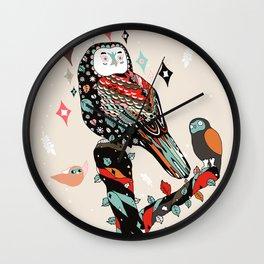 Lovely Dignity Wall Clock
